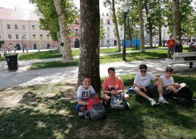 Nadarjeni v Ljubljani (19)