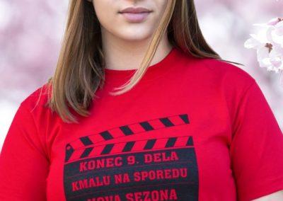 Nika Šoštar