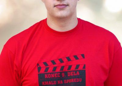 Sebastian Lužar