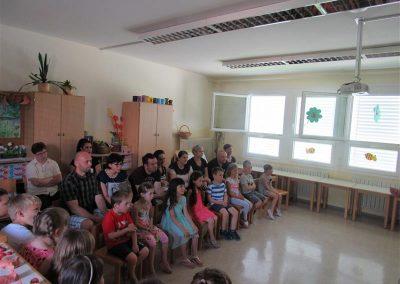 Sprejem bodočih prvošolcev (2)