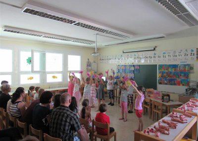 Sprejem bodočih prvošolcev (8)