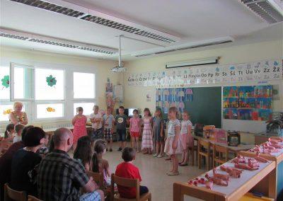 Sprejem bodočih prvošolcev (9)