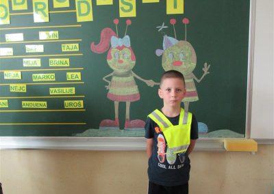 Prvi šolski dan POŠ (2)