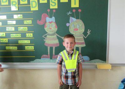 Prvi šolski dan POŠ (3)