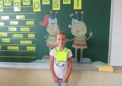 Prvi šolski dan POŠ (7)