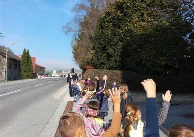 varno v prometu