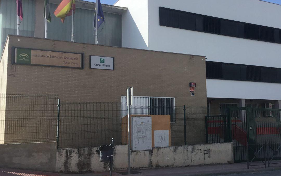 ERAZMUS+ Španija