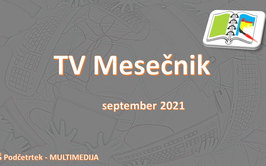 TV MESEČNIK